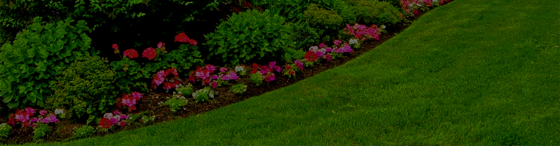 Soo Lawncare | Upper Peninsula Lawn Care |We are your Sault Ste. Marie landscaping & flower bed maintenance team. We provide an attractive, clean and healthy environment for which your landscaping flowers, bushes and shrubs can thrive in.