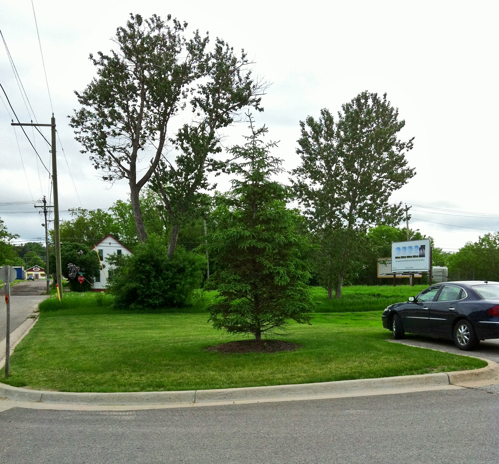 Sault Ste Marie Lawn Care Services and Snow Plowing
